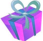 подарки для клиентов